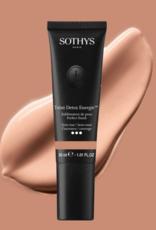 Sothys Sothys Teint Detox Energie Semi-Mat - C30 Peche