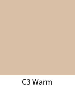 Divers Susan Posnick Color Correct C3 - Warm