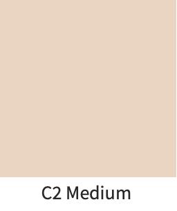 Divers Susan Posnick Color Correct C2 - Medium