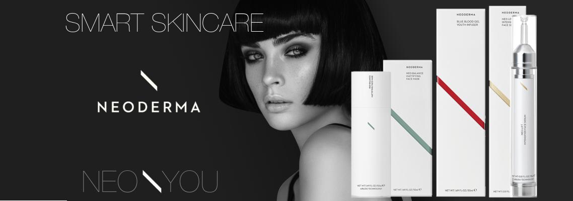 Neoderma -Smart Skincare