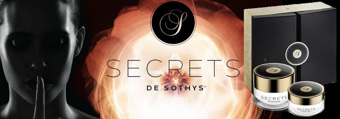 Sothys Secrets