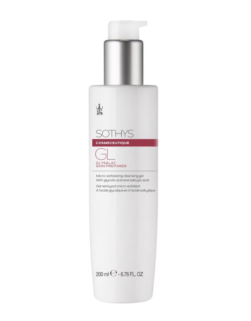Sothys Sothys Cosmeceutique Glysalac Skin Preparer