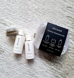 Decaar Cleanser Experience Kit