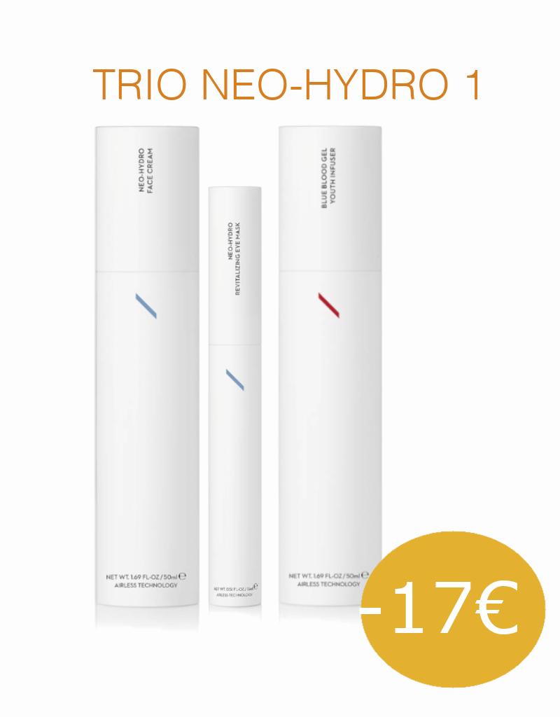 Neoderma Neoderma Trio Neo-Hydro 1