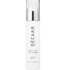 Decaar Anti Acne Cream 24hr