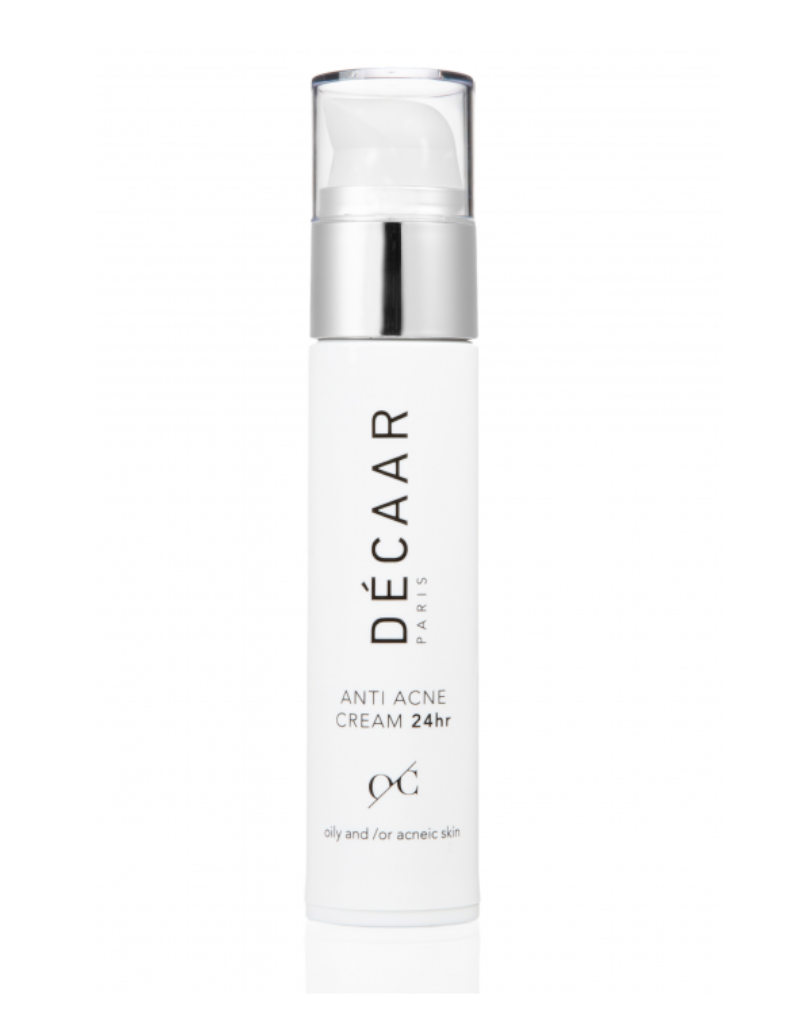 Decaar Decaar Anti Acne Cream 24hr