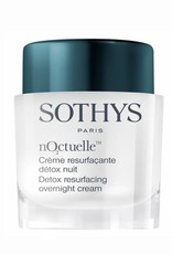 Sothys Sothys Aanbieding Noctuelle: Nachtcreme 50 ml + Kussenspray + Creme Travelsize 15 ml