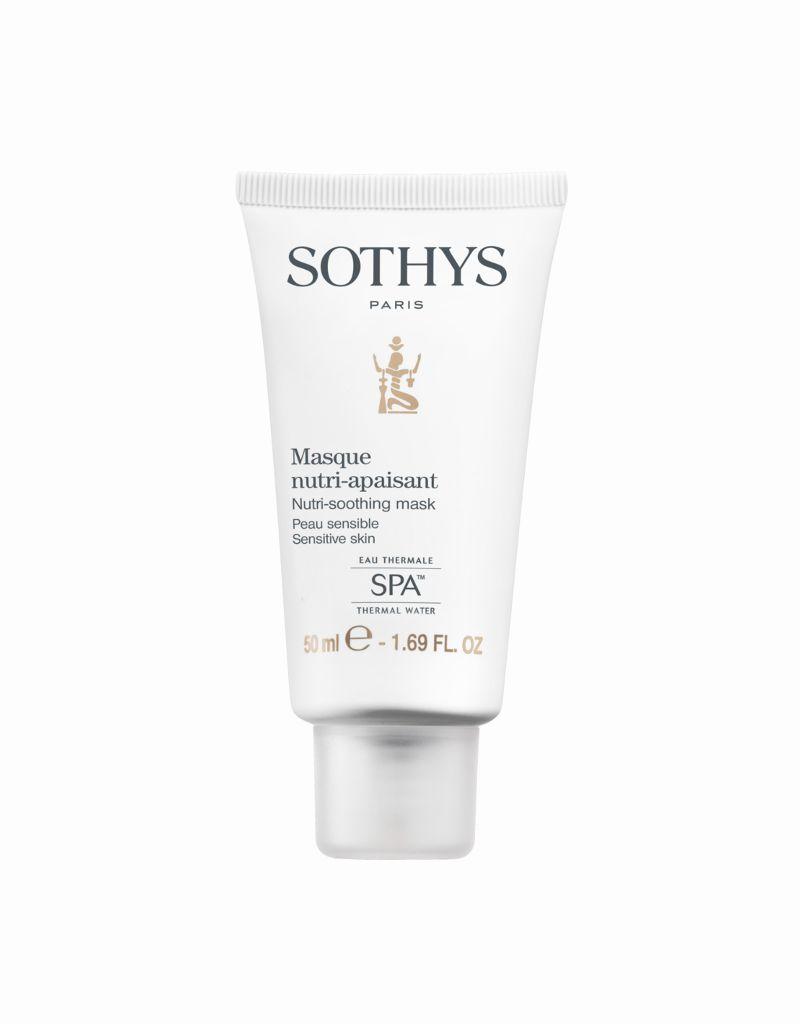 Sothys Sothys Masque Nutri-Apaisant Spa