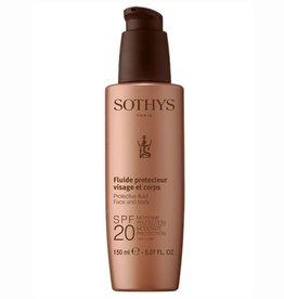 Sothys Fluide Protecteur SPF20