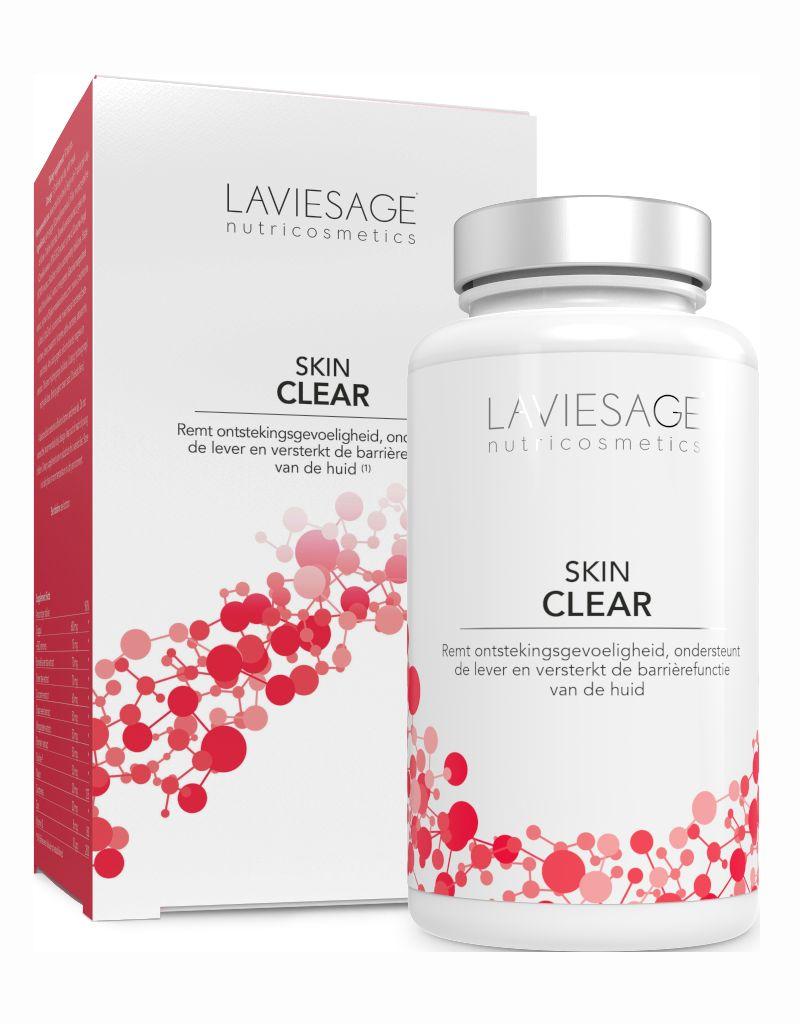 LavieSage LavieSage Skin Clear 90 caps