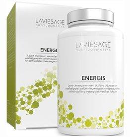 LavieSage Energis Kauwtabletten