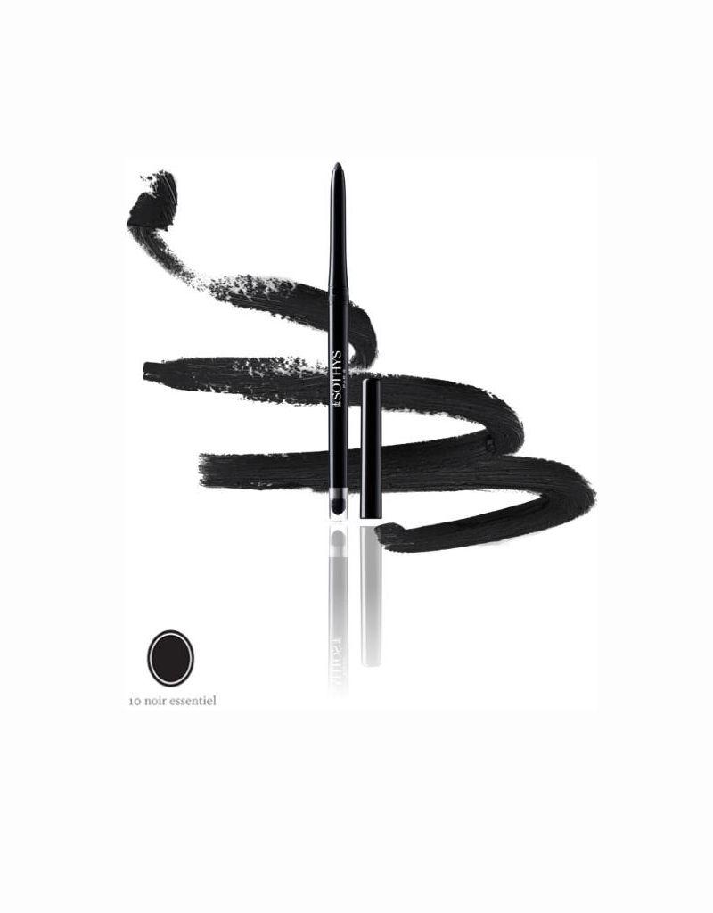 Sothys Sothys Crayon Yeux 10 Noir Essentiel