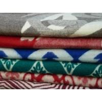 Groothandel wollen dekens, bedspreien en plaids