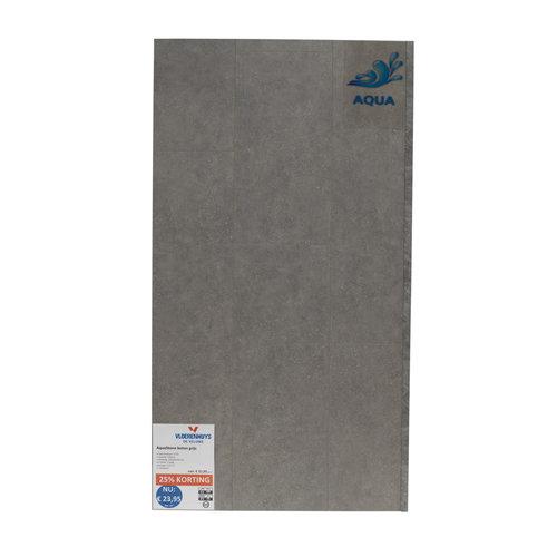Laminaat Aquastone beton grijs nu met 25% korting