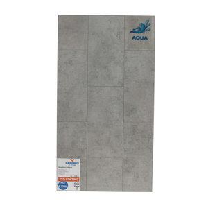 Laminaat Aquastone licht grijs