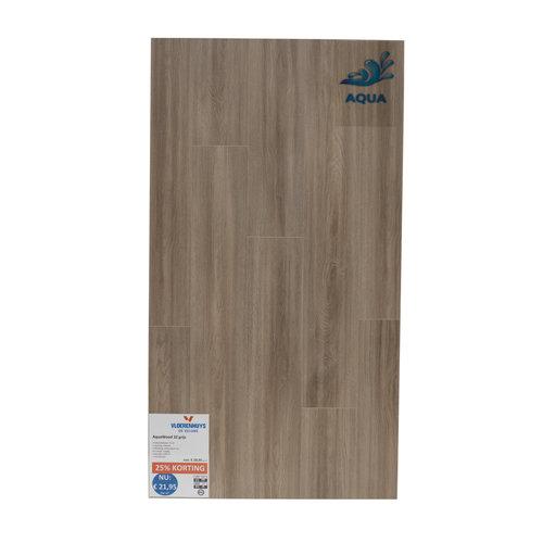 Laminaat Aquawood 32 grijs nu met 25% korting