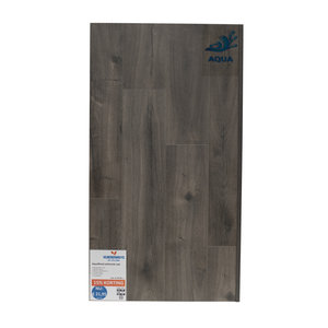Laminaat Aquawood anthracite oak