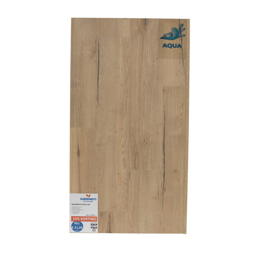 Laminaat Aquawood nature oak