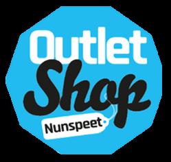 Outletshop Nunspeet