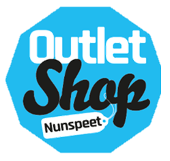 Online outlet shop, grootste en goedkoopste partijhandel