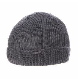 Slam WOOL HAT men/women-grey (739)