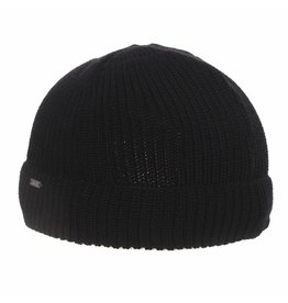 Slam WOOL HAT men/women-black (500)
