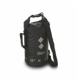 Slam Bag Port Talbot Evolution - Black (500)