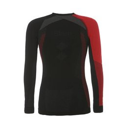 Slam WIN-D THERMAL HEAT TOP - Black (500)