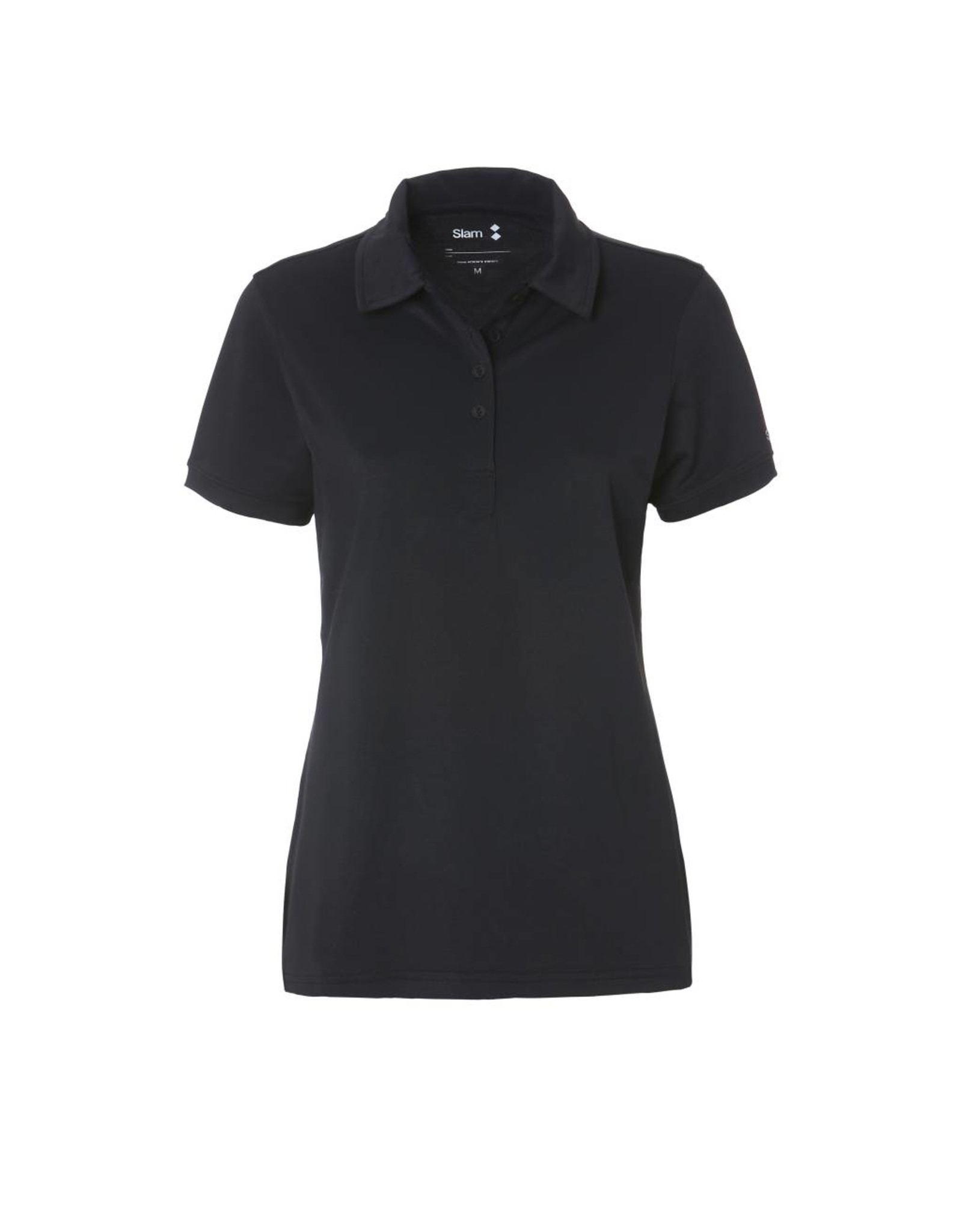 Slam VELLAN Women's Polo - Navy (150)