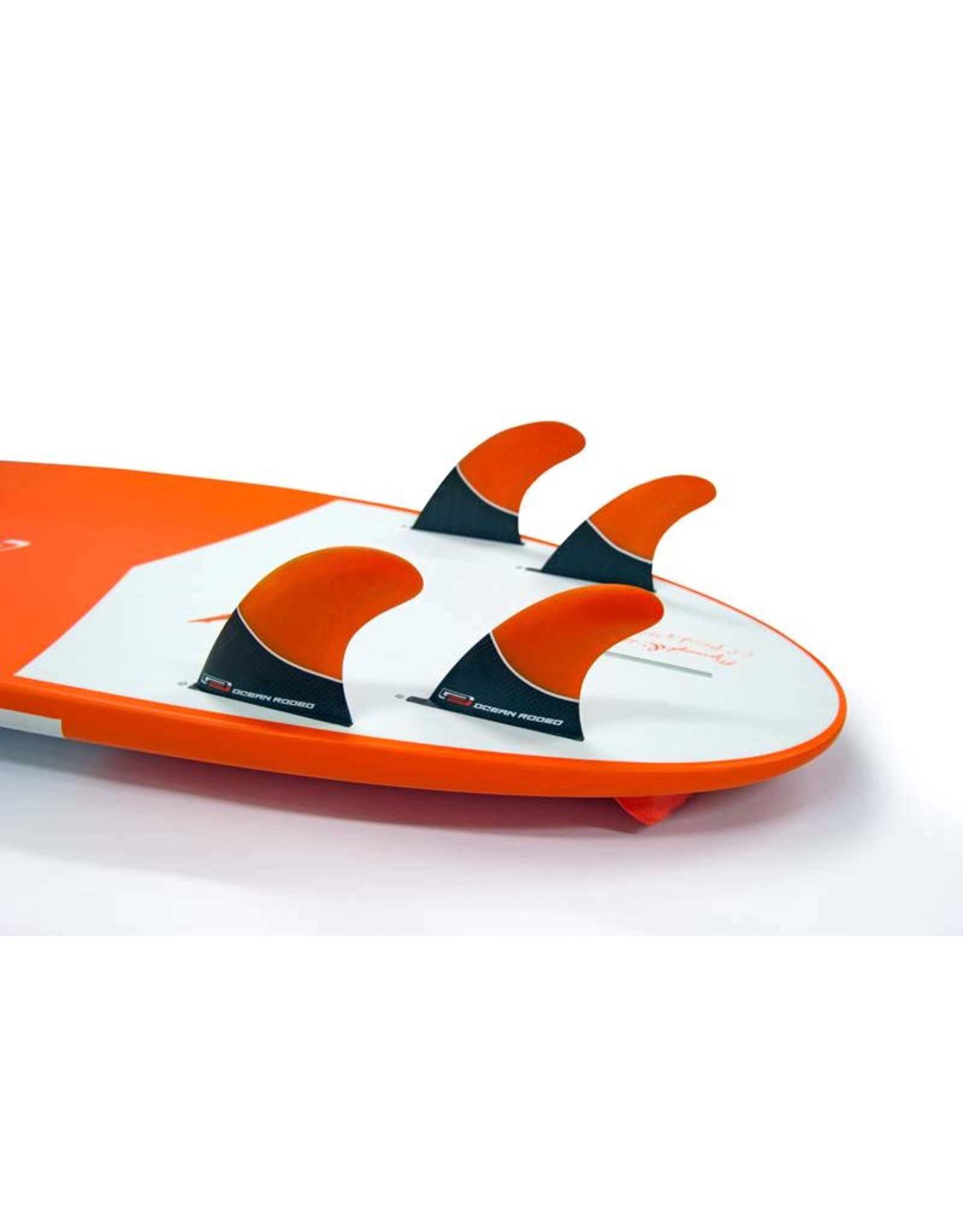 Ocean Rodeo Mako Duke - Fin Pack