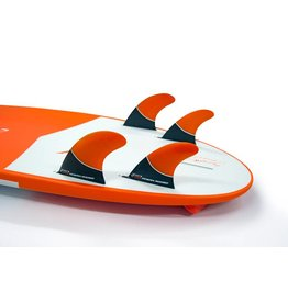 Ocean Rodeo Mako Duke - Fin Pack