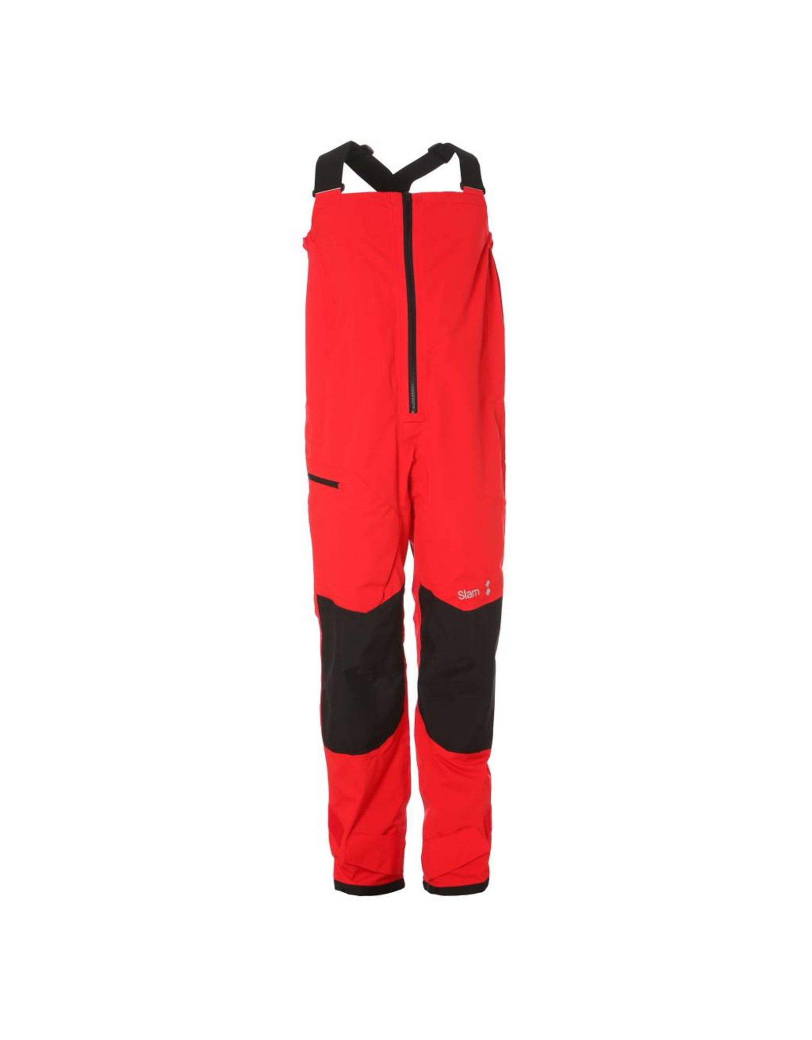 Slam WIN-D 1 Sailing Bibs - Red (625)