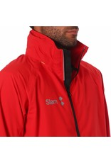Slam WIN-D 1 Coastal /Inshore Sailing Jacket - Rood (625)