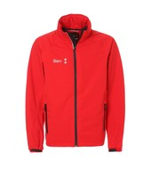 Slam WIN-D 1 Coastal /Inshore Sailing Jacket - Red (625)