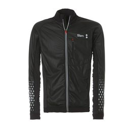 Slam WIN-D  Defence jacket - Zwart (500)