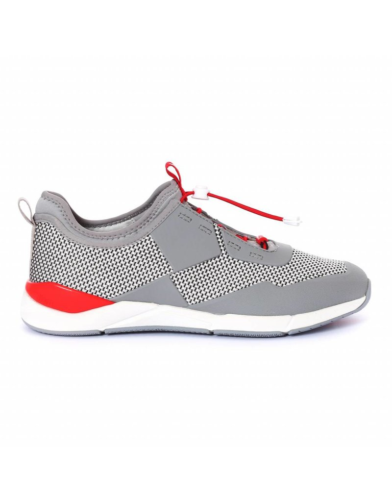 Slam WIN-D technical shoe - Grey (160)