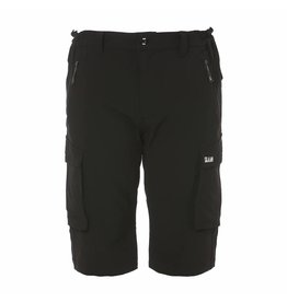 Slam TECH SHORT - black (500)
