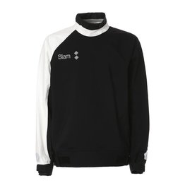 Slam WIN-D Coastal Spray Top - Grey/White/Black (E38)