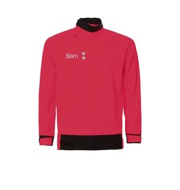 Slam WIN-D 1 Sailing Spray Top - Red (625)