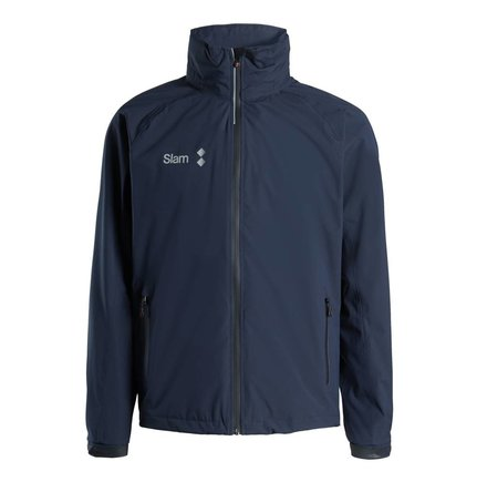 Slam WIN-D 1 Coastal /Inshore Sailing Jacket - Navy (150)