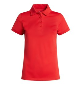 Slam VELLAN Women's Polo - Red (625)