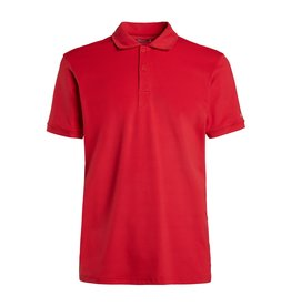 Slam PATERSON Men's Polo - SLAM Red (625)