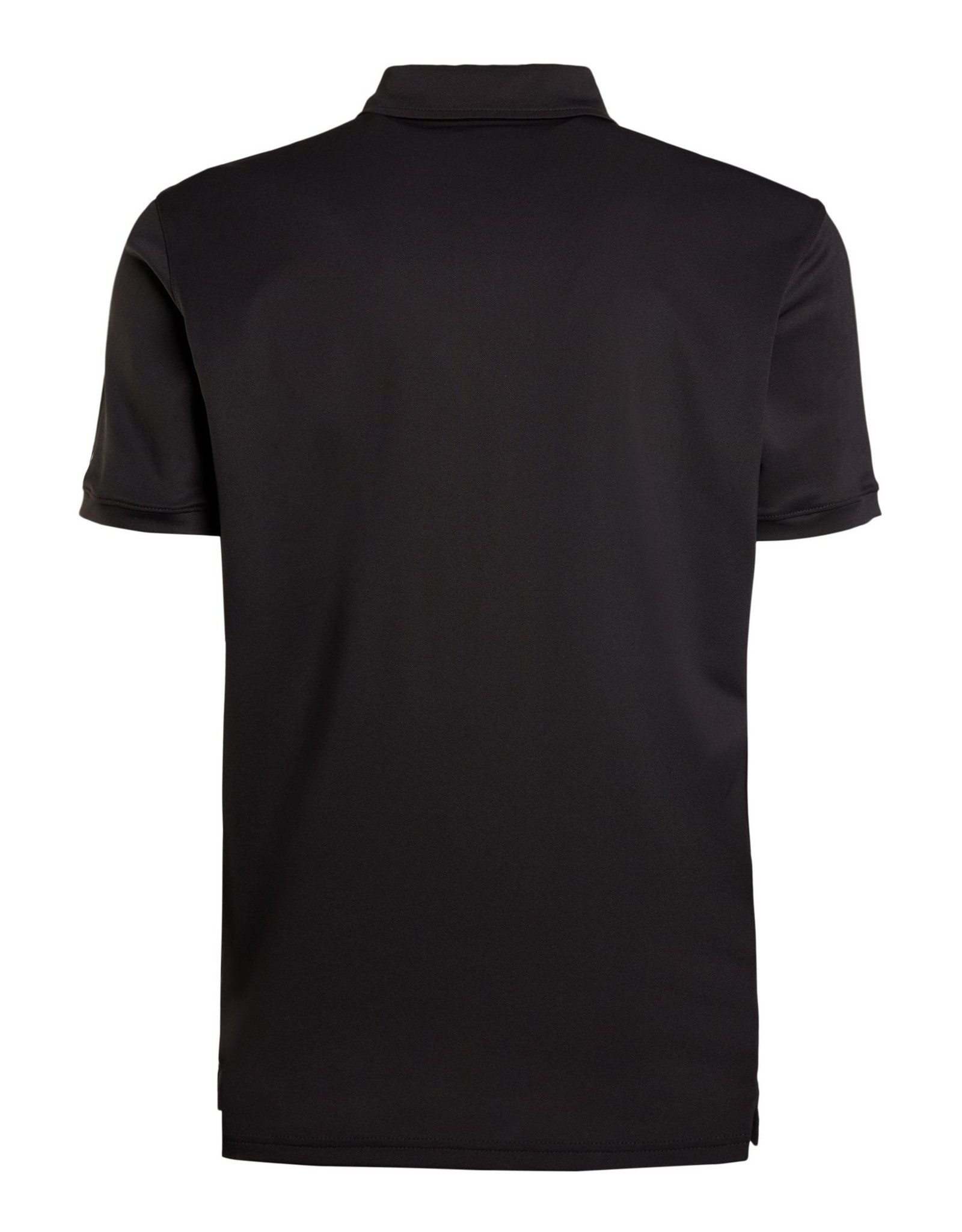 Slam PATERSON Men's Polo - Black (500)
