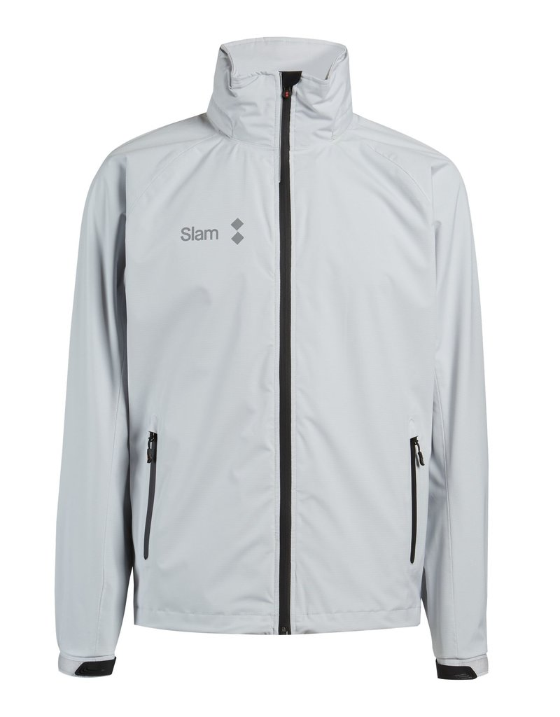 Slam WIN-D 1 Coastal /Inshore Sailing Jacket - Grey (160)