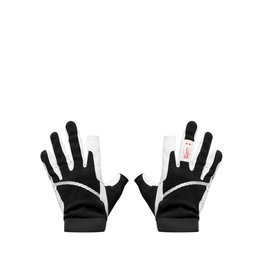 Slam VELA LONG Sailing Gloves - Black (500)