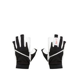 Slam VELA 3/4 Sailing gloves - Black (500)