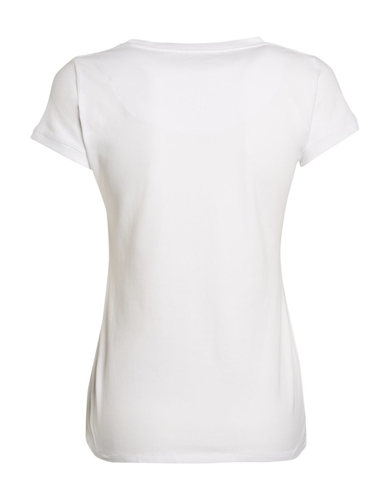 Slam MC ELLENTON T-shirt - White (100)