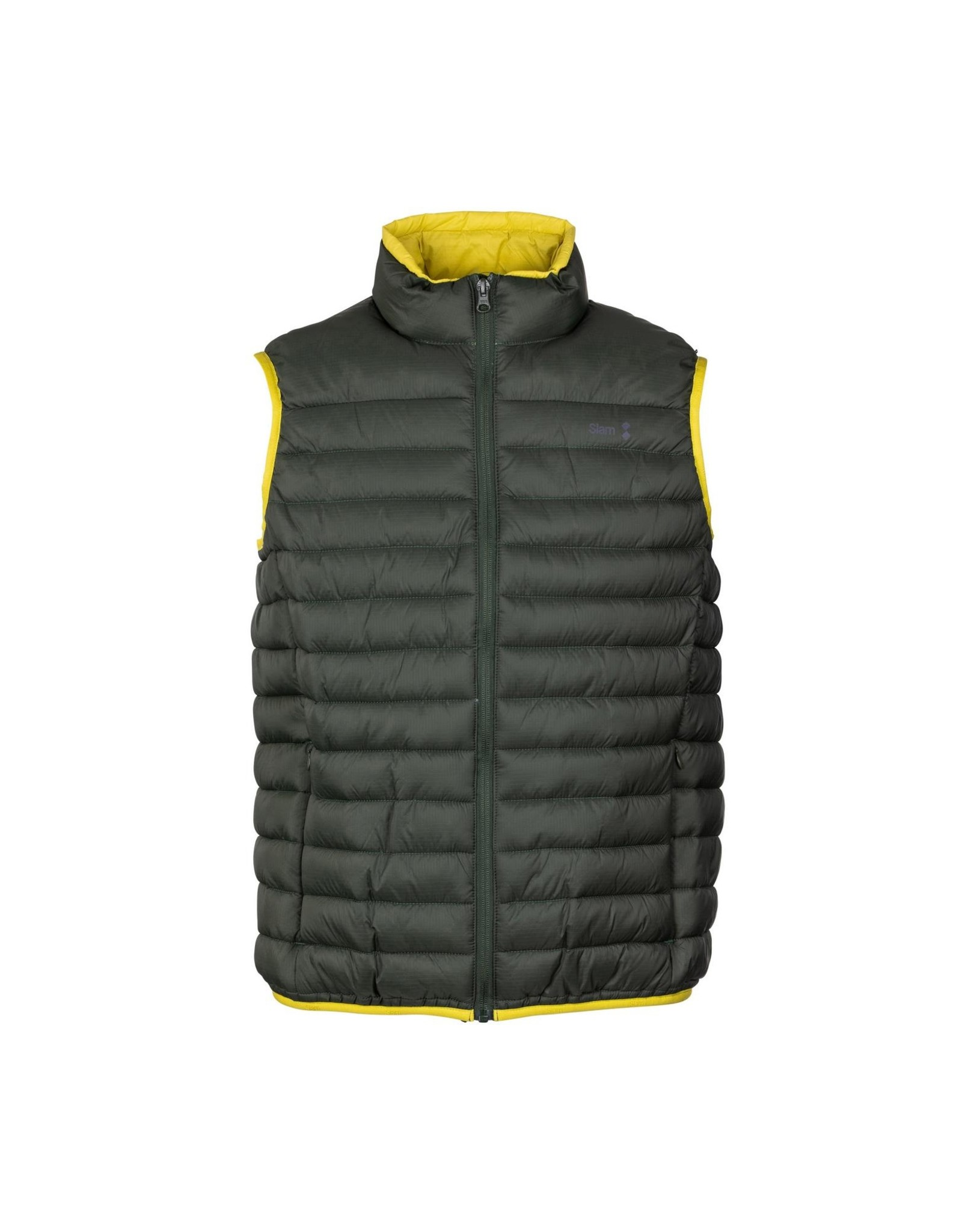 Slam Vest Bitt - Dark Forest (026)
