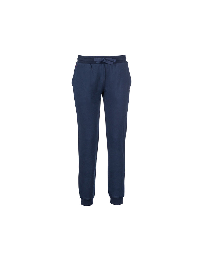 Slam Sweatpants Essential French Terry - NAVY (150)