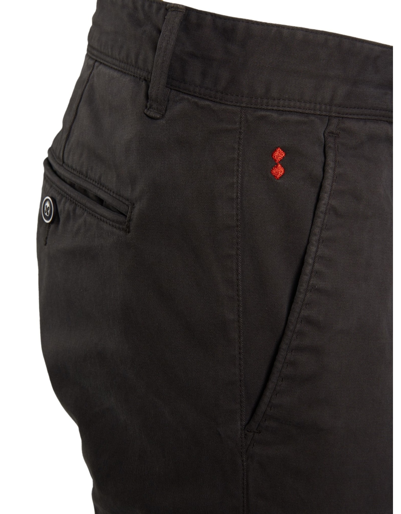 Slam Trousers B3 - Anthracite ( 171 )